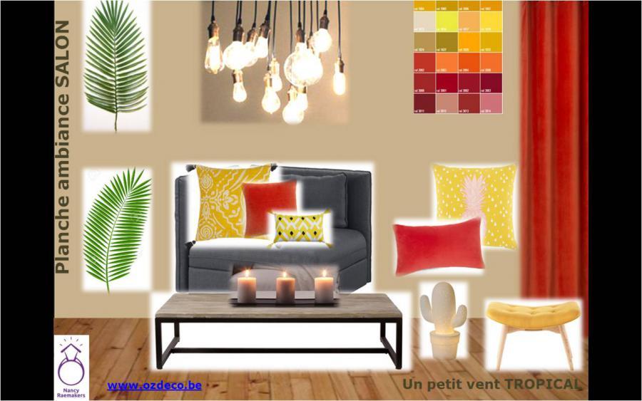 Aménagement et décoration dun appartement liège