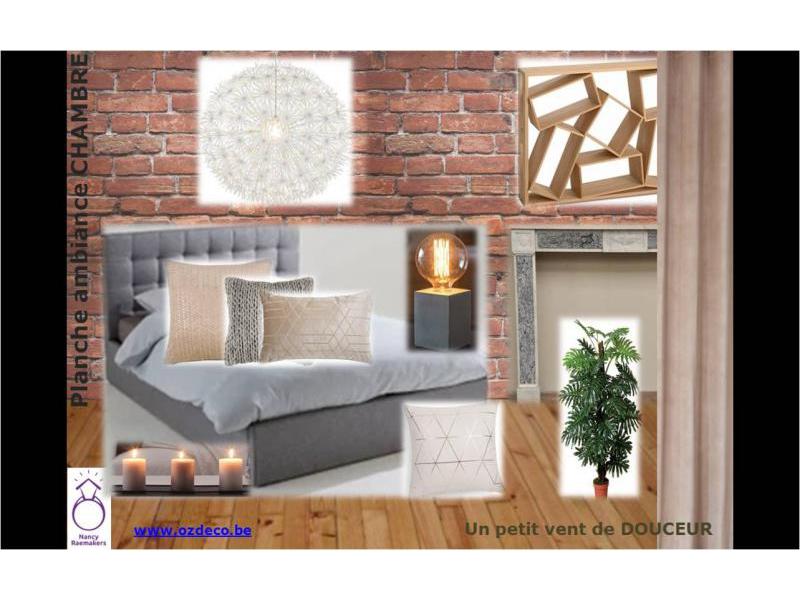 d coration d 39 int rieur projet d 39 am nagement cl s en mains prix ozd co d coratrice et. Black Bedroom Furniture Sets. Home Design Ideas