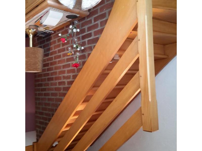 Transformation et décoration d\'intérieur d\'un hall d\'entrée ...